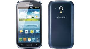 SAMSUNG  GT-I8262  GALAXY ''CORE ''  DUOS TOUCH1
